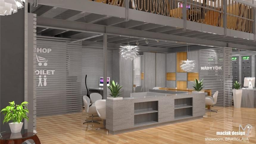 maciak design - SHOWROOM