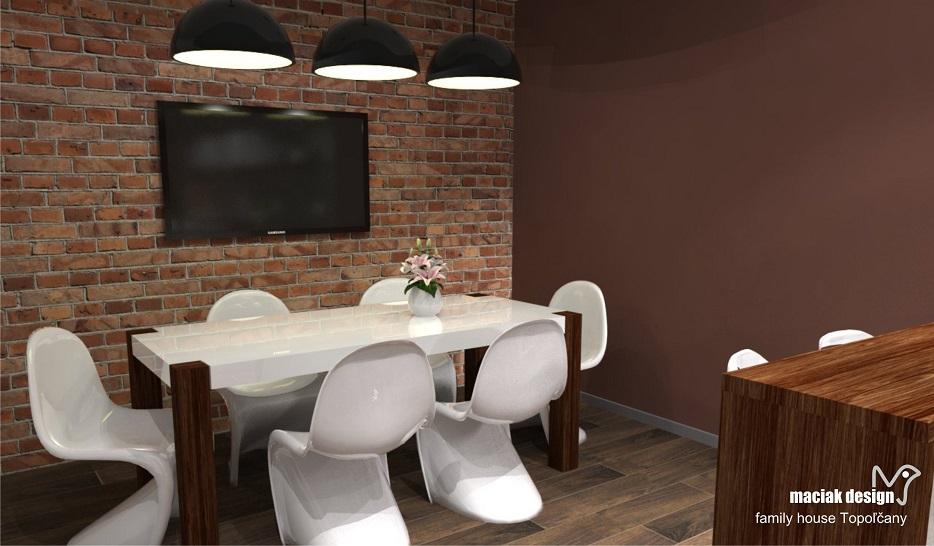 maciak design - FAMILY HOUSE